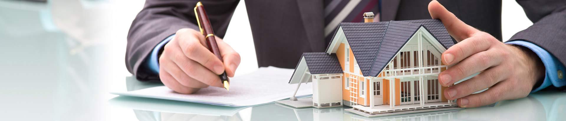 Какие документы нужны для оформления наследства на дом и землю