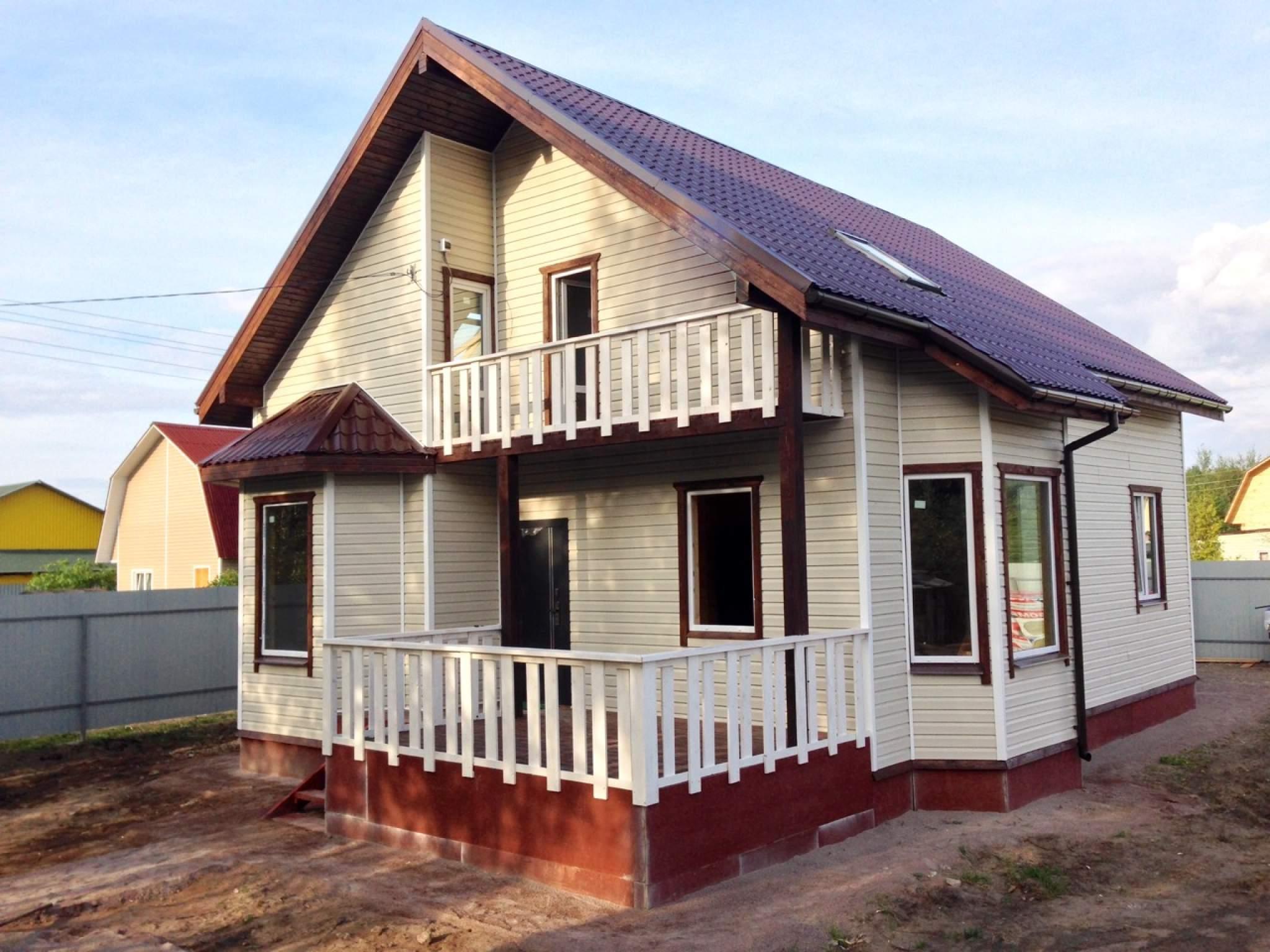 Как продать дом доставшийся по наследству