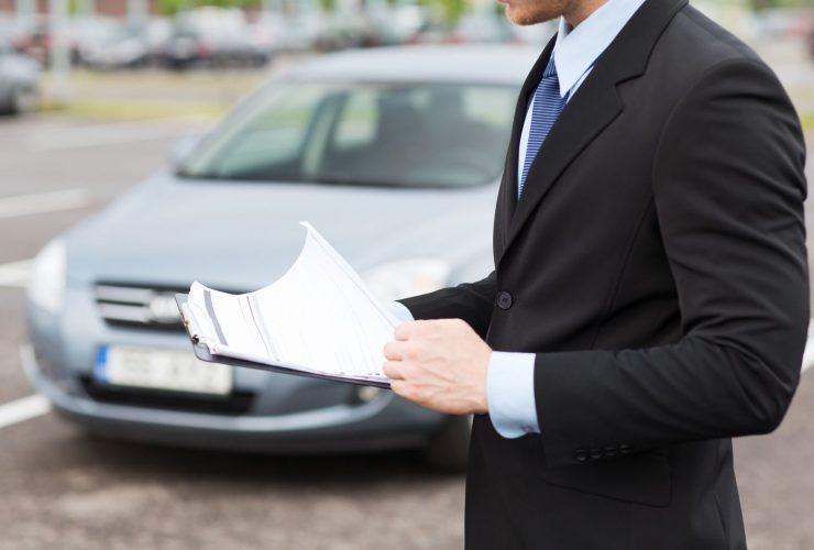 Как оформить полученный в наследство автомобиль для продажи