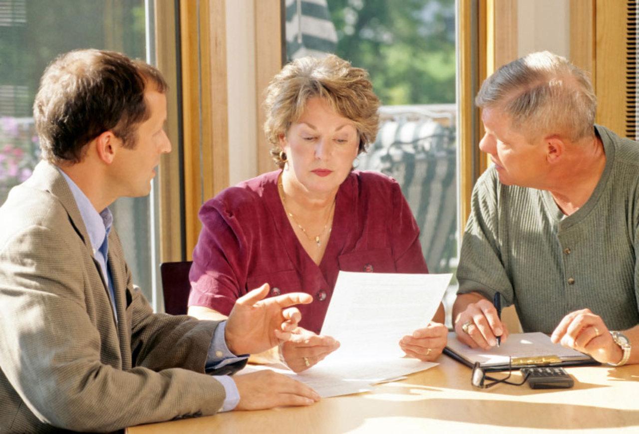 Может ли бывший муж претендовать на наследство бывшей жены