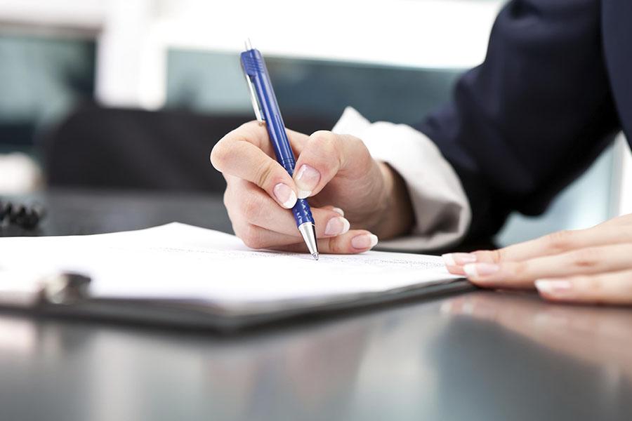 Как написать завещание без нотариуса? Образец и инструкция