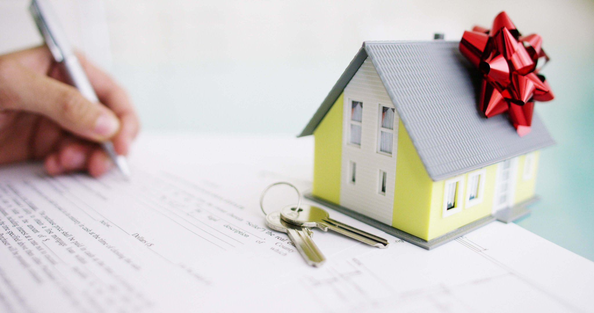 Срок действия договора дарения на квартиру: нюансы, нормы закона