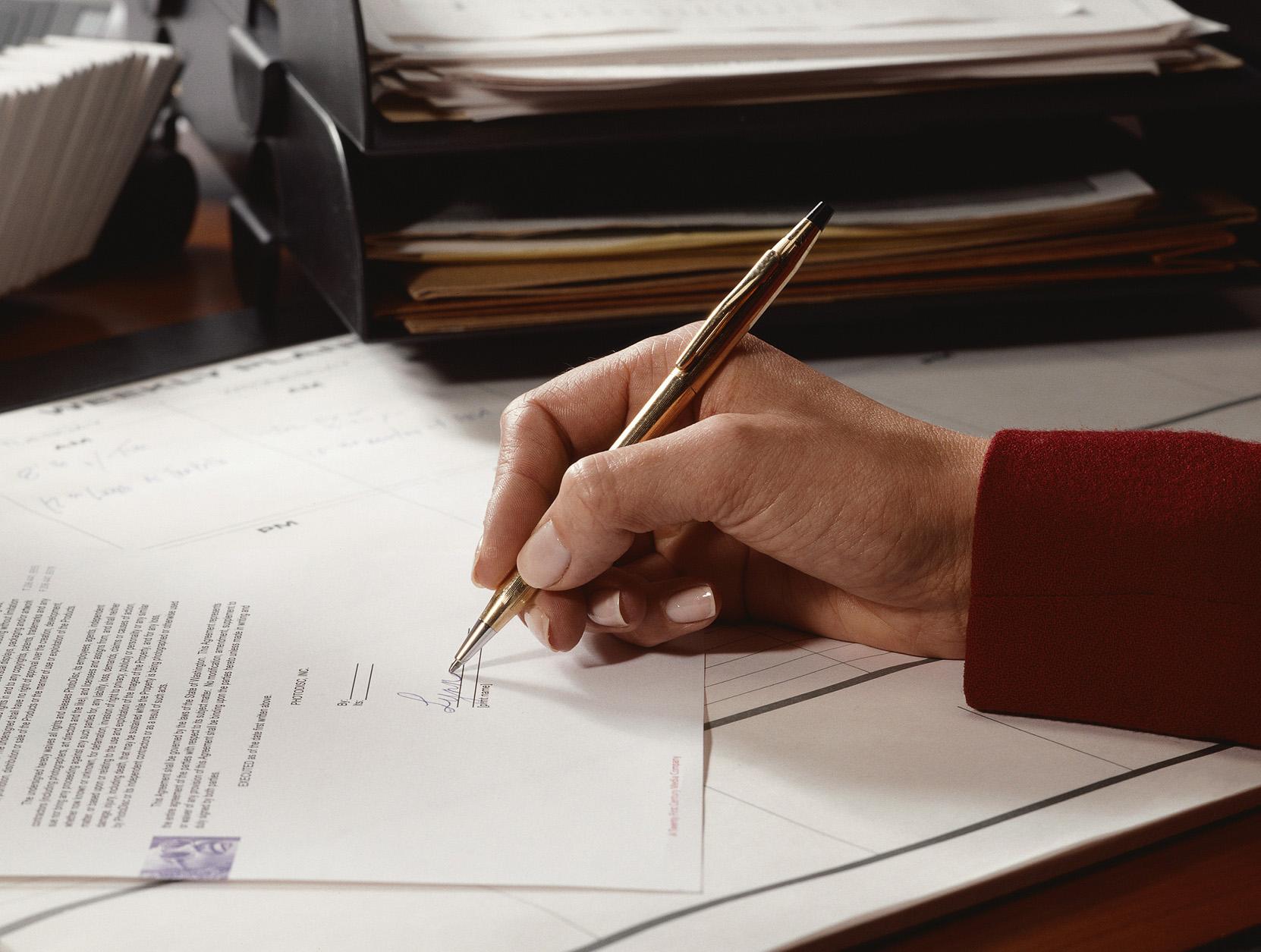 Как оформляется договор ренты в 2020 году: обзор всех нюансов