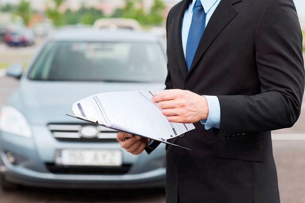 Как переоформить авто после смерти владельца в 2020 году