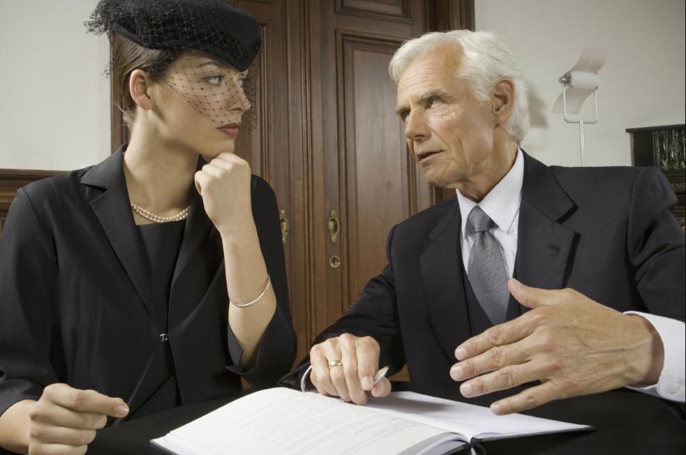 Доверенность на принятие наследства: оформление, документы