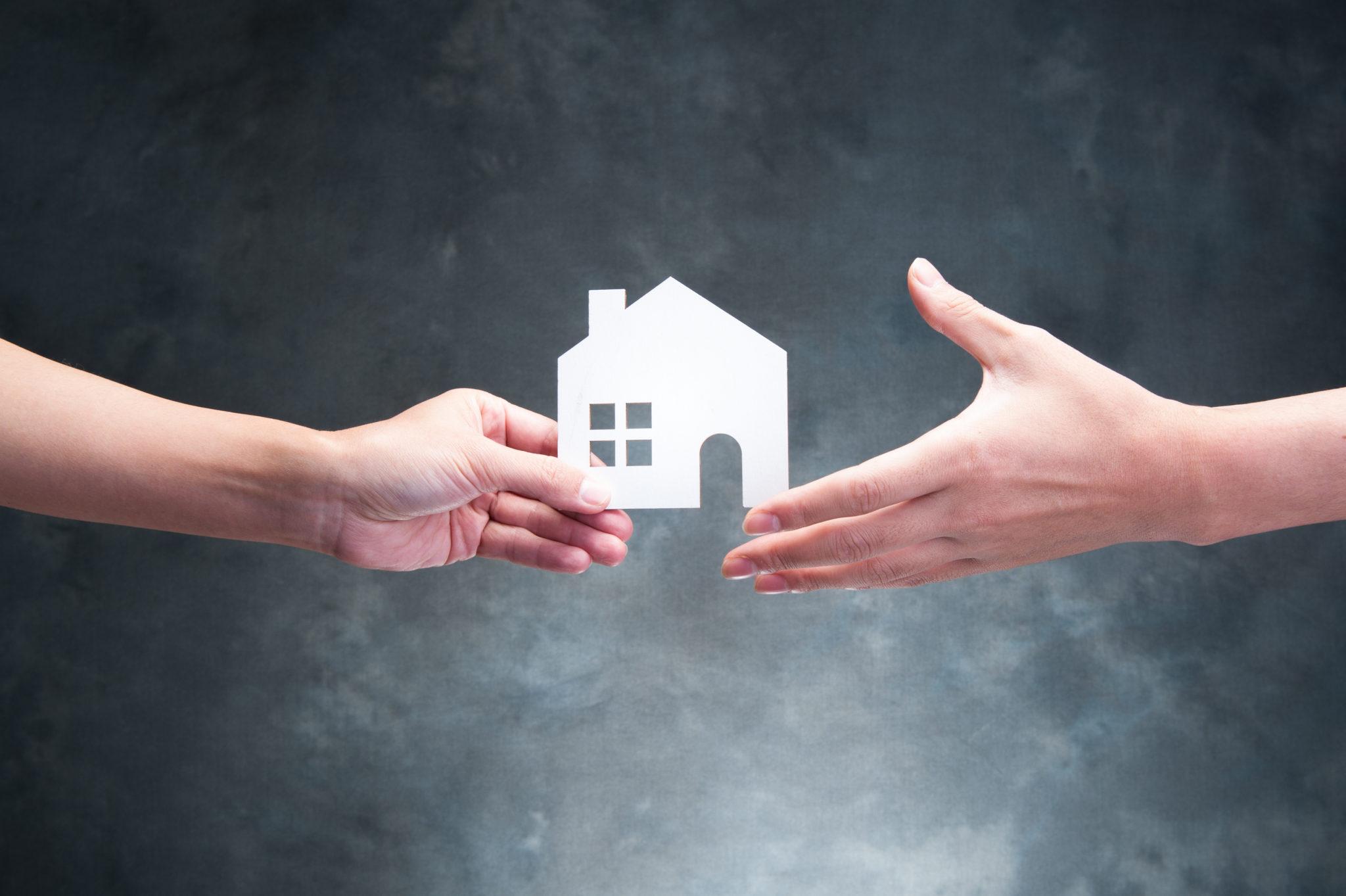 Как правильно составить договор дарения на двух одаряемых